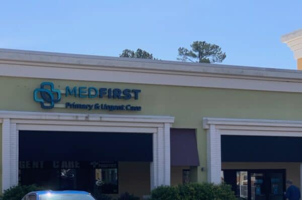 Med First Chapel Hill