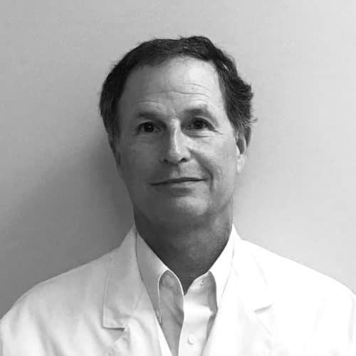 John W. Georgitis, M.D.