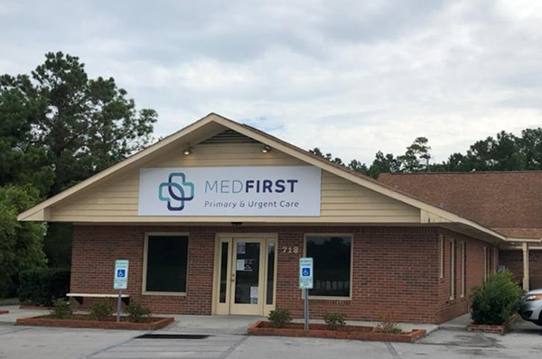 Med First Swansboro