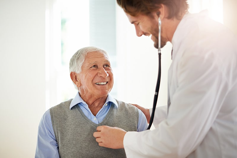 Annual Medicare Wellness Visits and YOU