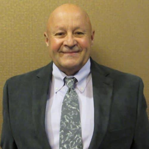Patrick J. Daigle, M.D.