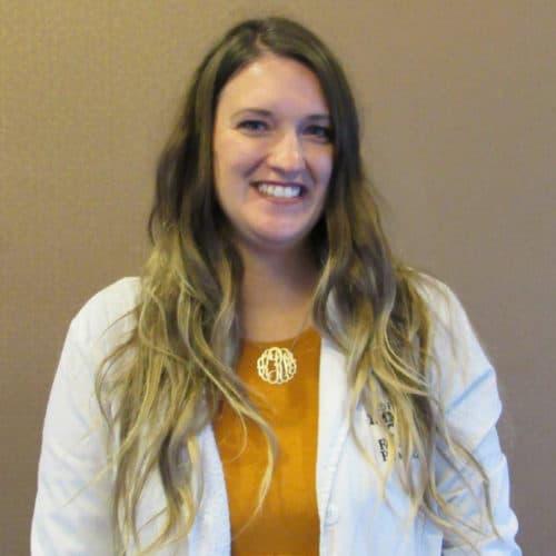 Kaylin Redinger, PA-C